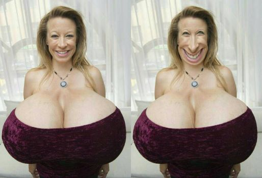 Chelsea Charms - Uglified by bigguyrap