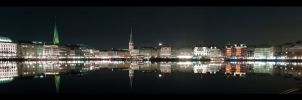 Alster Pano I by mtribal