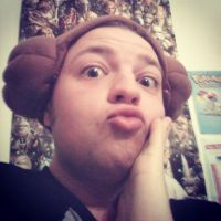 Totally being Princess Leia by mirageant