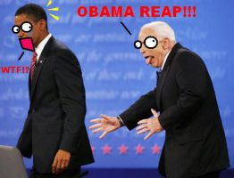 OBAMA REAP by mooseyfategirl