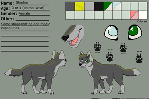 Updated Shadow ref by Yin-Yang-Wolf