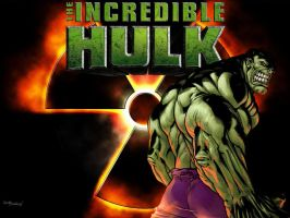 Hulk 2 by Superman8193
