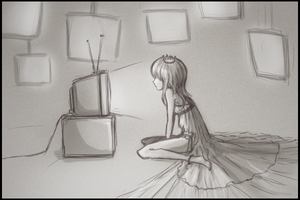 .TV. by ZenithOmocha