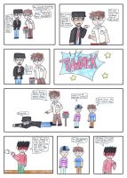 AVGN and NC - Partners in Time Page 32 by moniek-kuuper