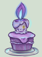 Litwick by RequestFag