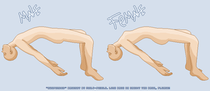 """""""Suspended"""" Base-Set by Miily-Pixels"""