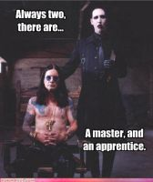 Marilyn Manson Vs. Ozzy Osbourne by CrashQueen1