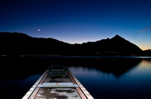 Night Docks by DuarteFotografiach