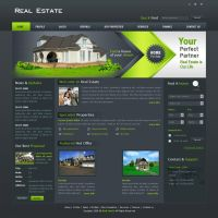 Real Estate 2nd by Grafeco