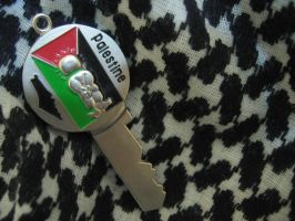 For Palestine 3 by iAiisha
