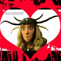 HTTYD Valentine no. 13 by ch4rms