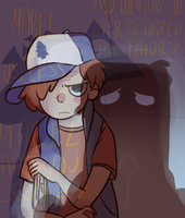 Dipper, Just This Once, Trust me by Torifalls