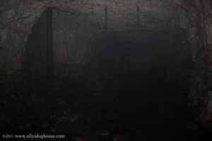Lemp Caverns - Passage by ellysdoghouse