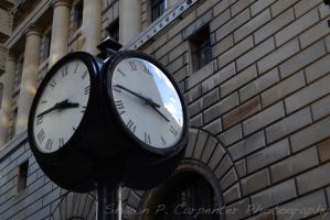 Double Time by spcbrass
