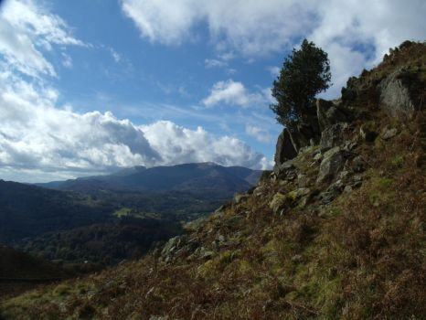 Loughrigg by saving-an-apocalypse