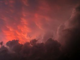 Inferno In Heaven 2 by Aivaseda