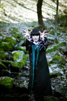 Harry Potter Cosplay by RylyaPhantomhive