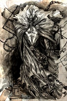 Spawn by ChaseConley