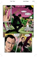 wedding invader page 4 color by stevesafir