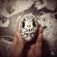 Happy Easter Doodle by lei-melendres