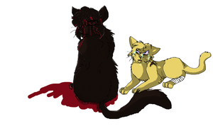 After the Fall (Johnlock/Sherlock BBC Cats) by Wolfgal13