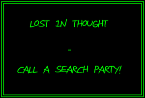Search party by OfficiallyAbi