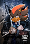 Suicide Squad reviews in a nutshell by Jonfinetails