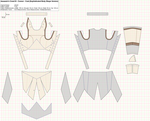 AC3 - Connor - Coat (Sophisticated Body Shape) by Trujin