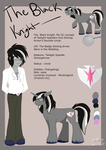Black Knight's 2016 Ref by StagetechyArt