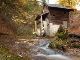 Mill by MadMike27