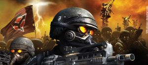 Killzone wallpaper by 14th-division
