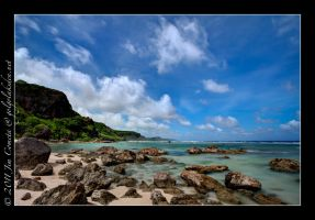 Guam by Golgolak