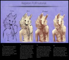 Keprion Fur tutorial by Keprion