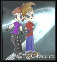 Jimmy Neutron New Gen by SuperSonicGirl79135