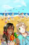 APH: Summer by MicoSol