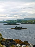 Dunvegan shores by gee231205