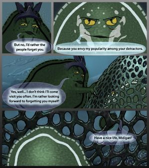 The Myth of Midigan Page 14