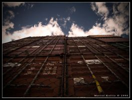 the sky is the limit by kallio