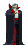 CPS2 Dracula by Countgate