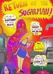 RETURN OF THE SUGARMAN ! (version 2) by Glamvampyre