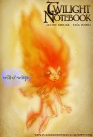 will o the wisp by chicourano