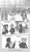 Ragged Muffin Quartet-Pg.75 by MadJesters1