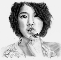 Park Shin Hye by meredith-grey