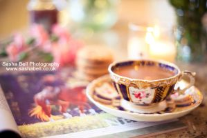Coffee Time by thesashabell