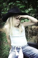My Cowgirl by Paigesmum