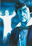 Doctor Who and the Ecto-men by Hognatius