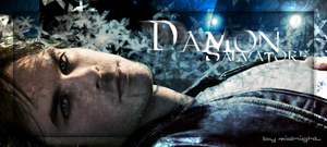 Damon Salvator by Midnight-63