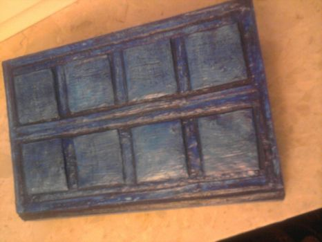 River Song Diary by Japonka606