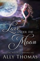 Love under the Moon by CoraGraphics