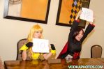 Yang and Ruby Ratings by firecloak